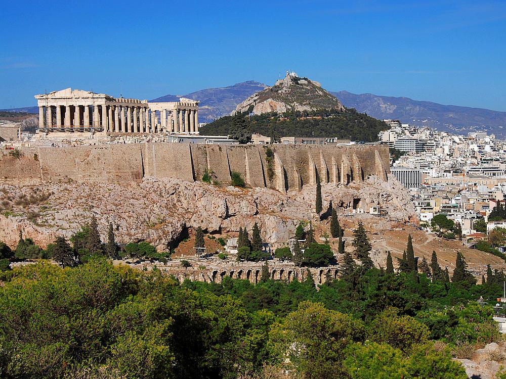 Bildergebnis für Bilder aus Athen