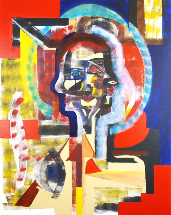 Painting Diversity Unfold