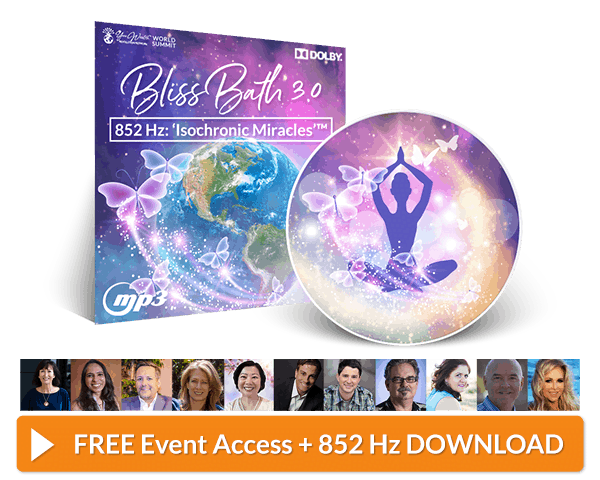 how to transform your life free event
