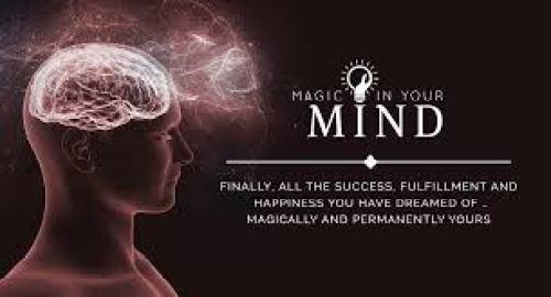 Magic in Your Mind Program