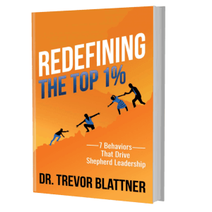 Redefining the top 1% Book Cover