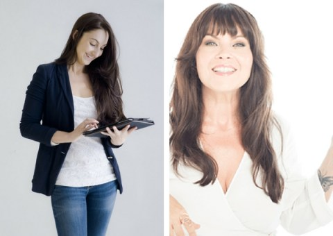 Danielle LaPorte – White Hot Truth: Clarity for Keeping It Real on Your Spiritual Path from One Seeker to Another