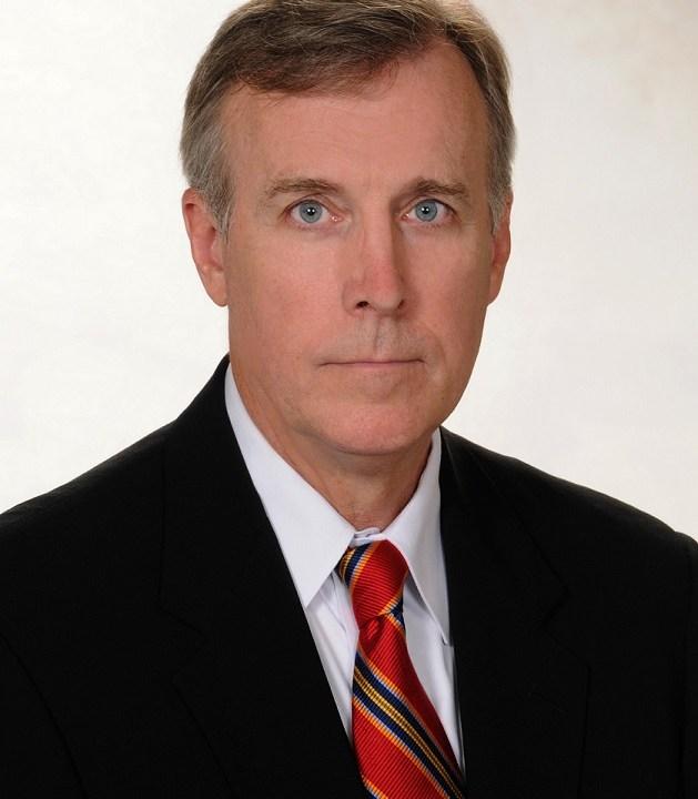 CDR Barry W. Hull, USNR (Retired)