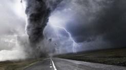 Generic storm image
