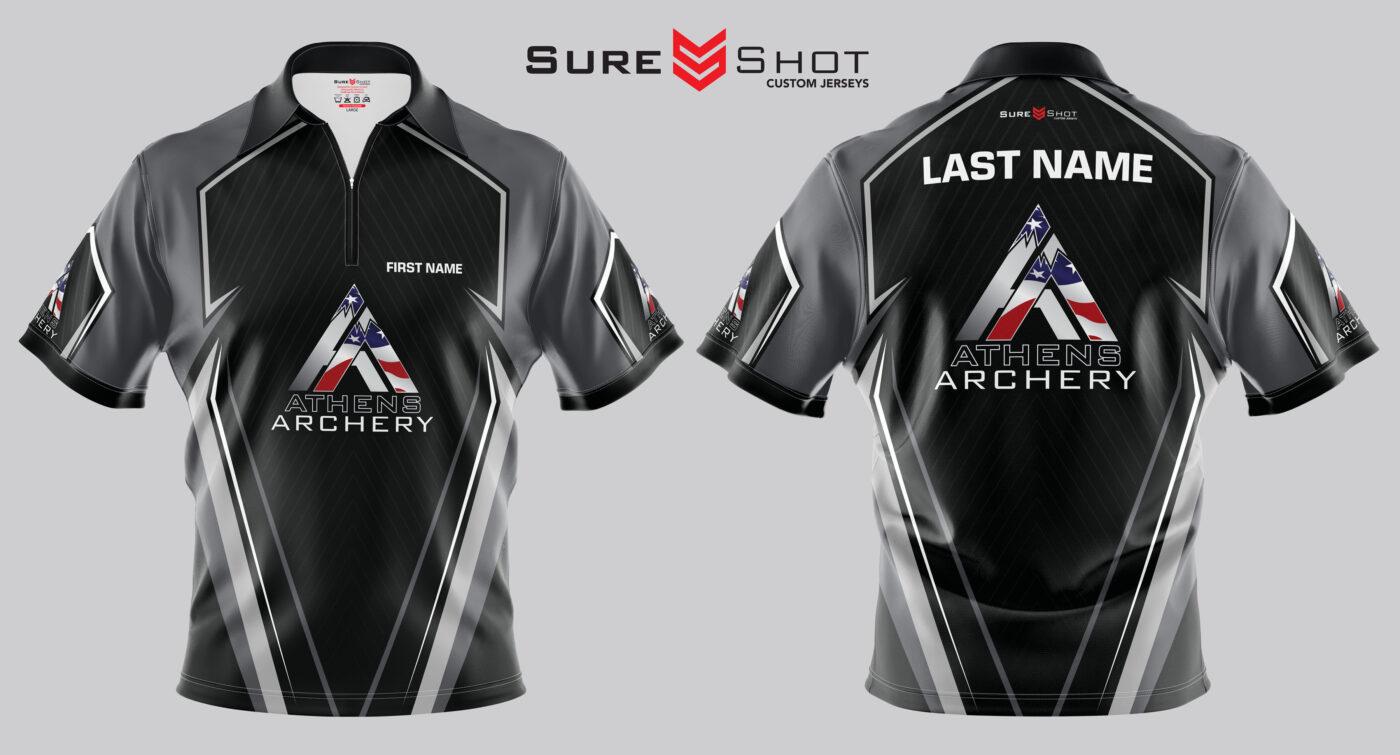 Archery Shooter Shirts Ideas Of T Shirt
