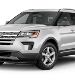 2019 ford explorer xlt 202a limited sport [ 1920 x 1063 Pixel ]