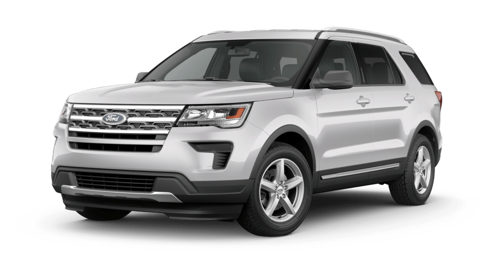 medium resolution of 2019 ford explorer xlt 202a limited sport