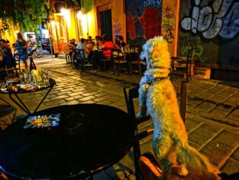 Cafeneon 111, Monastiraki