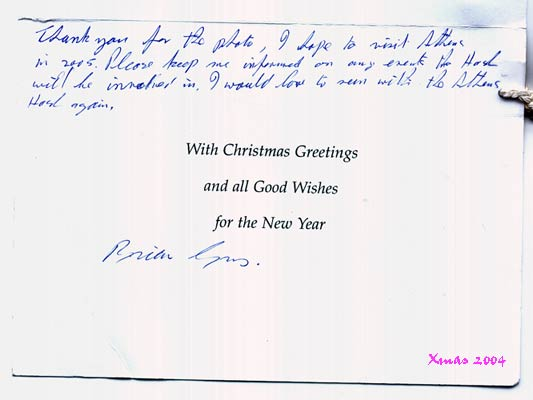 Christmas Greetings Letter.Sample Xmas Greeting Letter Cover Letter And Resume