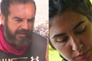Το Survivor 4 είναι απίστευτο.  Ο Τριανταφυλλός έχει λιγότερες ήττες από τη Μαρίποζα, η οποία απέχει 2 μήνες.  – Επιζών