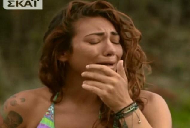 Survivor - Αποκλειστικό: Η μεγάλη ανοησία της Βαλαβάνη που τη... διώχνει από το παιχνίδι! Έβγαλε μόνη της τον εαυτό της υποψήφιο...