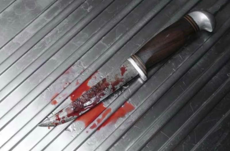 Οικογενειακό επεισόδιο στην Βέροια: 16χρονη κόρη μαχαίρωσε τον πατέρα της!