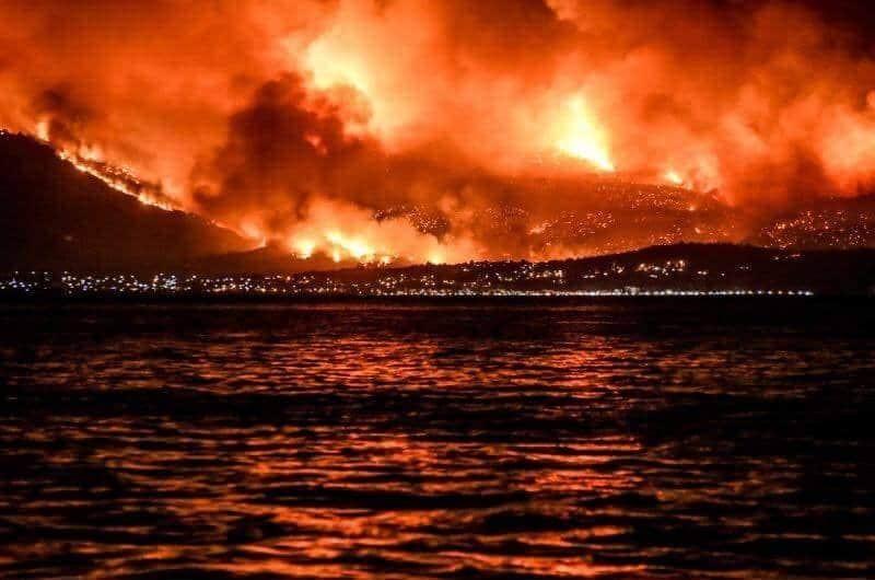 Image result for Μάτι πυρκαγιά