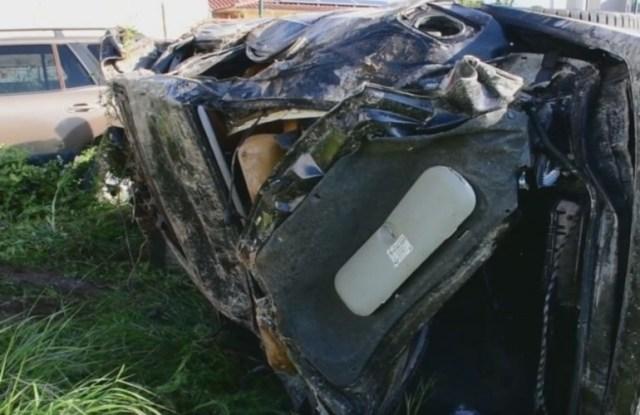 Τραγωδία στο Nαύπλιο: Σκοτώθηκε σε φοβερό τροχαίο 20χρονη κοπέλα!