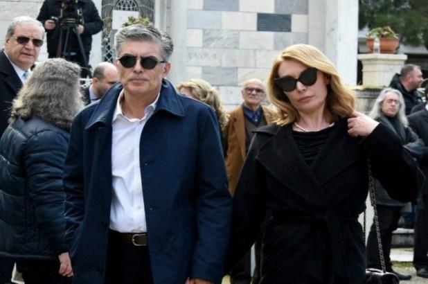 «Γιατί το είπες αυτό στο παιδί;»: Χωρισμός σοκ για Τατιάνα Στεφανίδου και Νίκο Ευαγγελάτο!