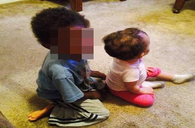 H αστυνομία βρήκε ένα 5χρονο που ήταν τόσο υποσιτισμένος που έτρωγε το δικό του χέρι. Τότε, έκαναν μία σοκαριστική ανακάλυψη…
