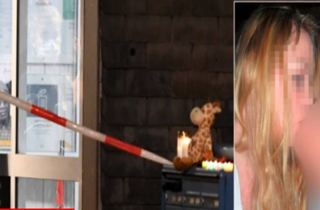 Μήδεια δολοφόνησε τα 5 της παιδιά