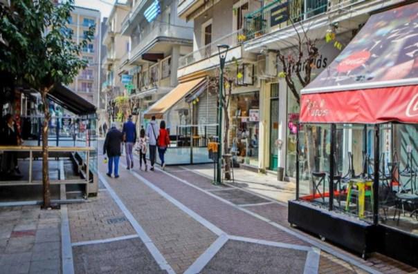 Κορωνοϊός: Το σενάριο για το άνοιγμα των εμπορικών κέντρων - Ειδήσεις - Athens magazine