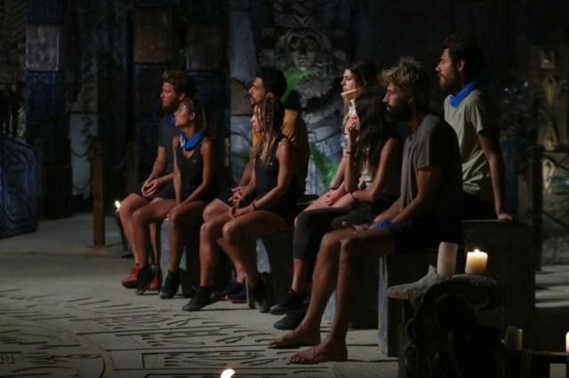 Survivor spoiler 23/03