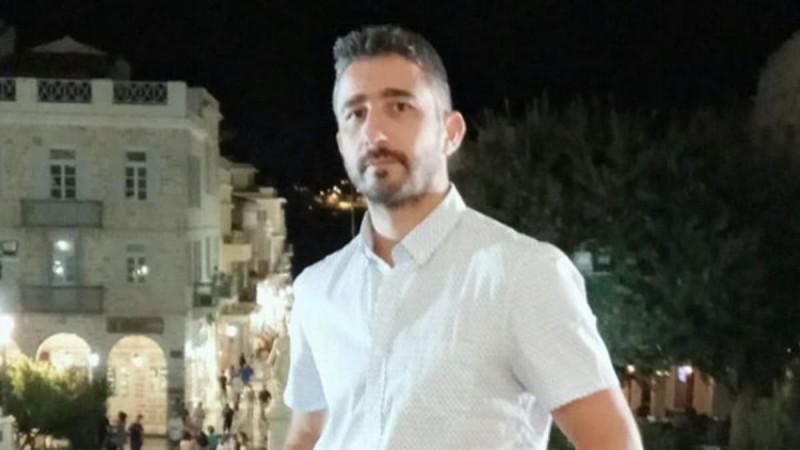 Τροχαίο στα Τρίκαλα: Σήμερα το τελευταίο «αντίο» στον 37χρονο νοσηλευτή