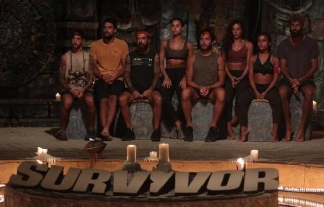 Survivor spoiler 07/04: Σοκ στο συμβούλιο!