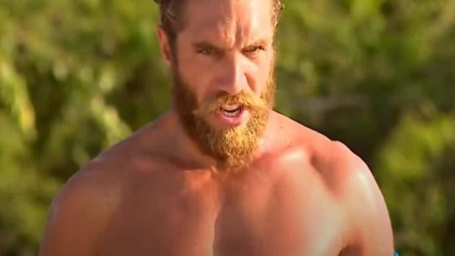 Survivor 4 Κόρομι
