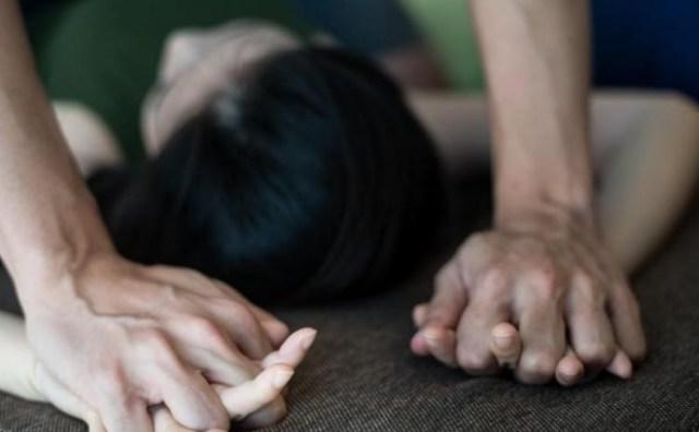 Βιασμός ηλιούπολη αστυνομικός 19χρονη