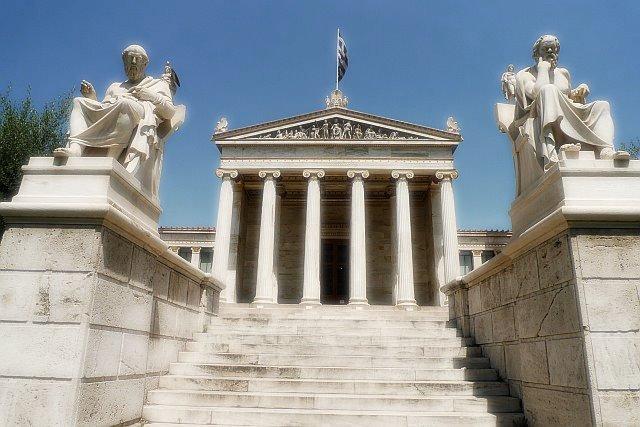 Plato Form Government