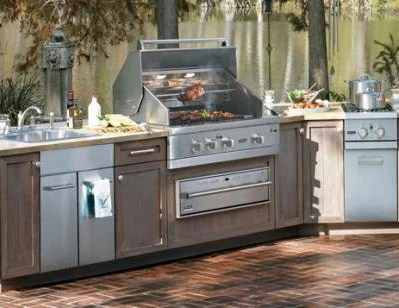 viking outdoor kitchen inside cabinets the brand and your atherton appliance has experienced a great deal of success partly due to company s commitment manufacturing eco friendly appliances that are