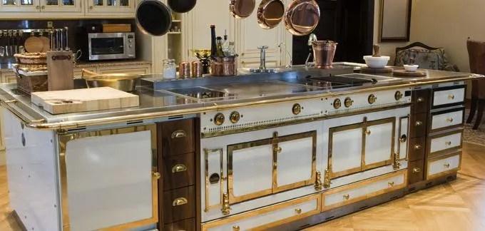 la cornue kitchen aid sale bay area range atherton appliance kitchens artisan manufacturer of exceptional ranges