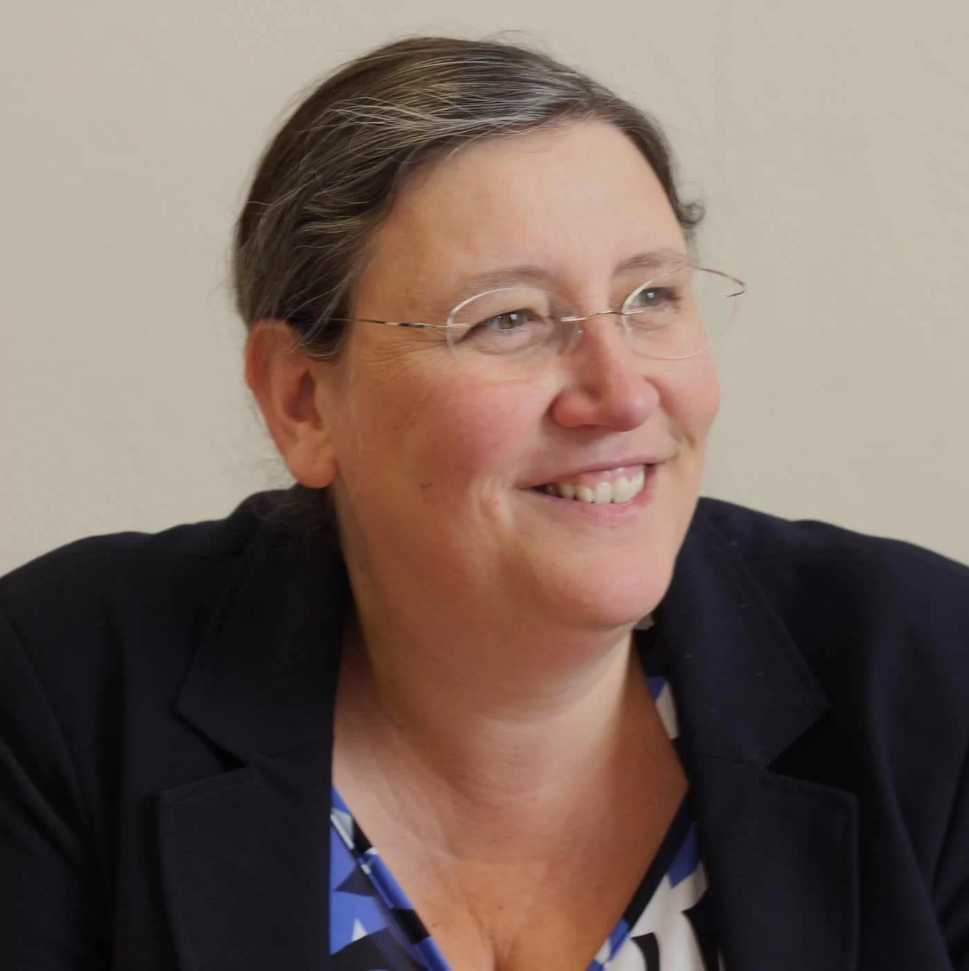 Diane Parker Atherton Godfrey
