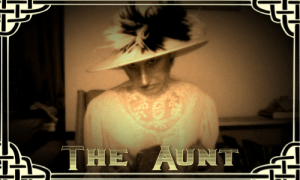 The Aunt in Frame