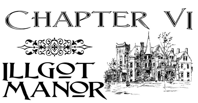 Illgot Manor Header