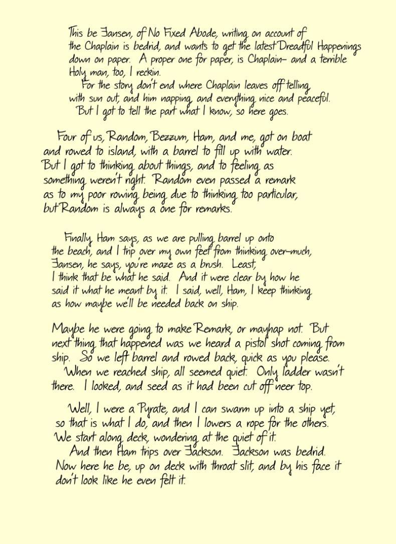 Page 6 Land Ho