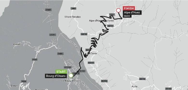 オートルートラルプデュエズ_Stage3_map