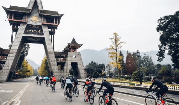 The Haute Route breaks new ground in China with Haute Route Qingcheng in 2019