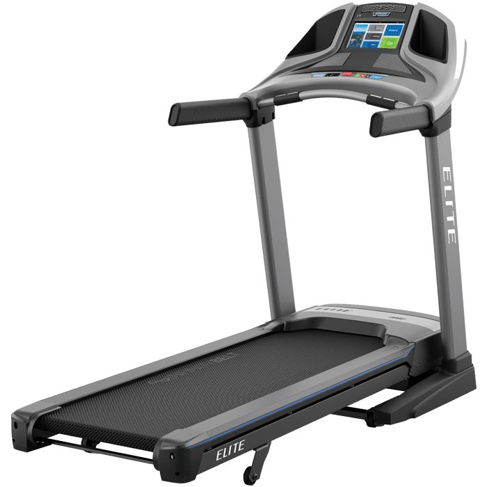 Horizon Elite T9 Treadmill – Athlete Fitness Equipment