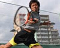 タイ テニススクール