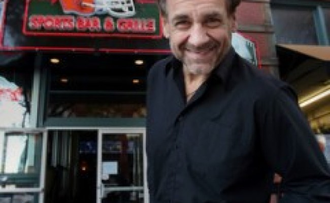 Bob Golic Speaking Fee And Booking Agent Contact