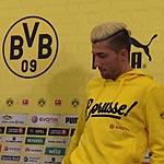 BVB-Neuzugang Kevin Kampl (Foto: athleticbrandao)