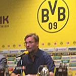 BVB-Trainer Jürgen Klopp (Foto: athleticbrandao)