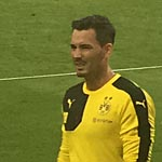 BVB-Torhüter Roman Bürki (Foto: athletic-brandao.de)