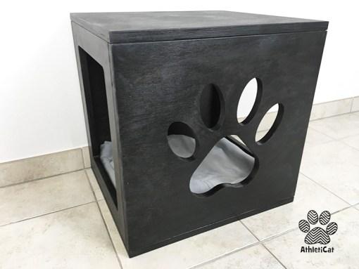 cat cube