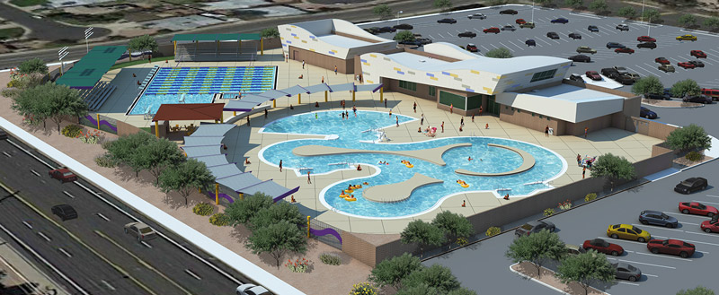 New Projects Anderson University  Kent Recreation Center  Mesa High School  Athletic Business
