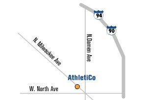 Athletico Bucktown Physical Therapy