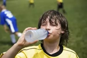 The importance of hydration in sports