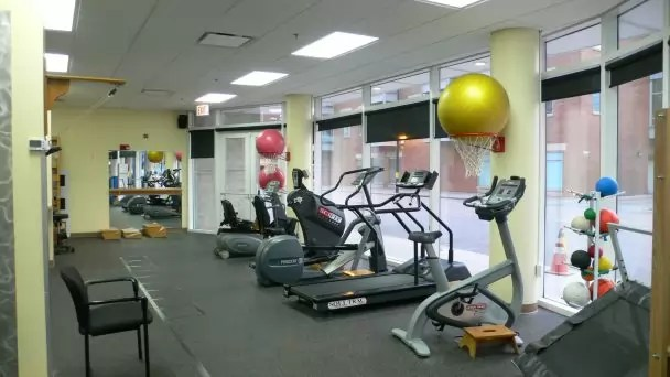 Physical Therapy West Loop Chicago  Athletico West Loop