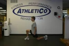 Debut Marathon Dynamic Stretching Race Routine