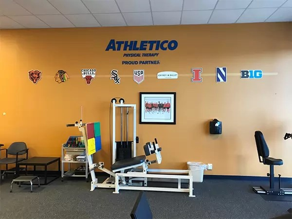 Physical Therapy Matteson  Athletico Matteson