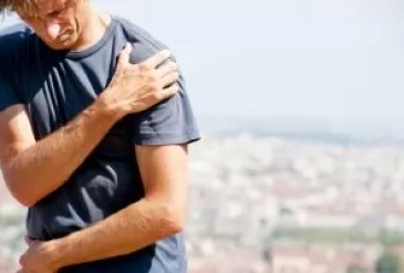 pain: is it always in the shoulder?